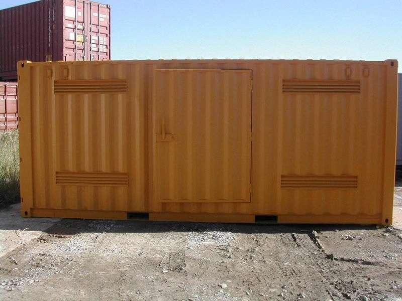 Kilcoy Containers