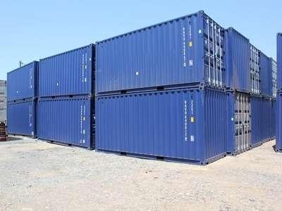 Off-site storage Narangba