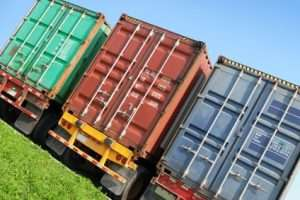 Brisbane Container Hire and Sales