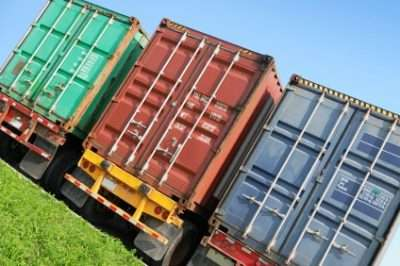 Shipping Container Rental Cost