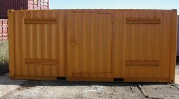 Contact Caboolture Containers - Shipping Container Hire and Sales