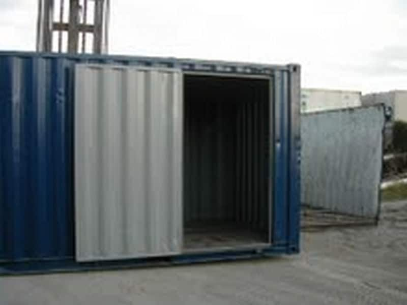 Modified Shipping containers for hire Sunshine Coast