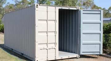 Brisbane Containers