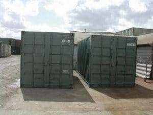Caboolture Shipping Container