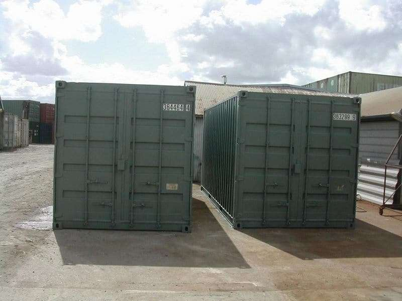 Off site storage Brisbane north