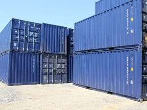 Sunshine Coast Containers