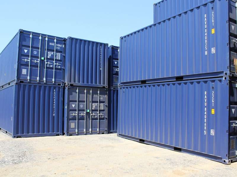 Cheap Sunshine Coast Containers
