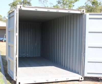 Shipping Containers for Hire