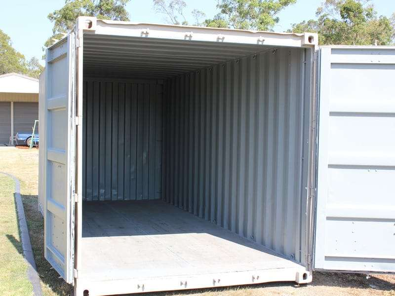 Morayfield Shipping Container Hire