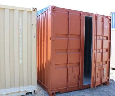 Caboolture Shipping Container Hire