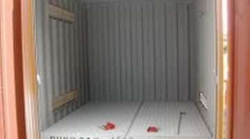 sunshine coast storage container hire
