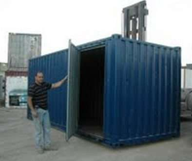 sunshine coast storage containers