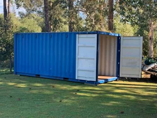 DIY furniture removals & storage Narangba