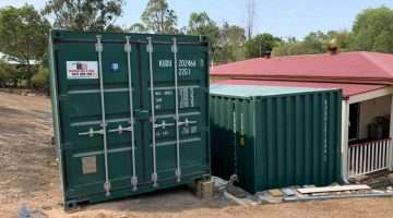 Caboolture Containers - DIY Removals 2