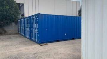 Caboolture Containers - Narangba Storage