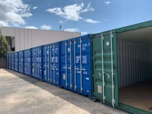 Self Storage Narangba