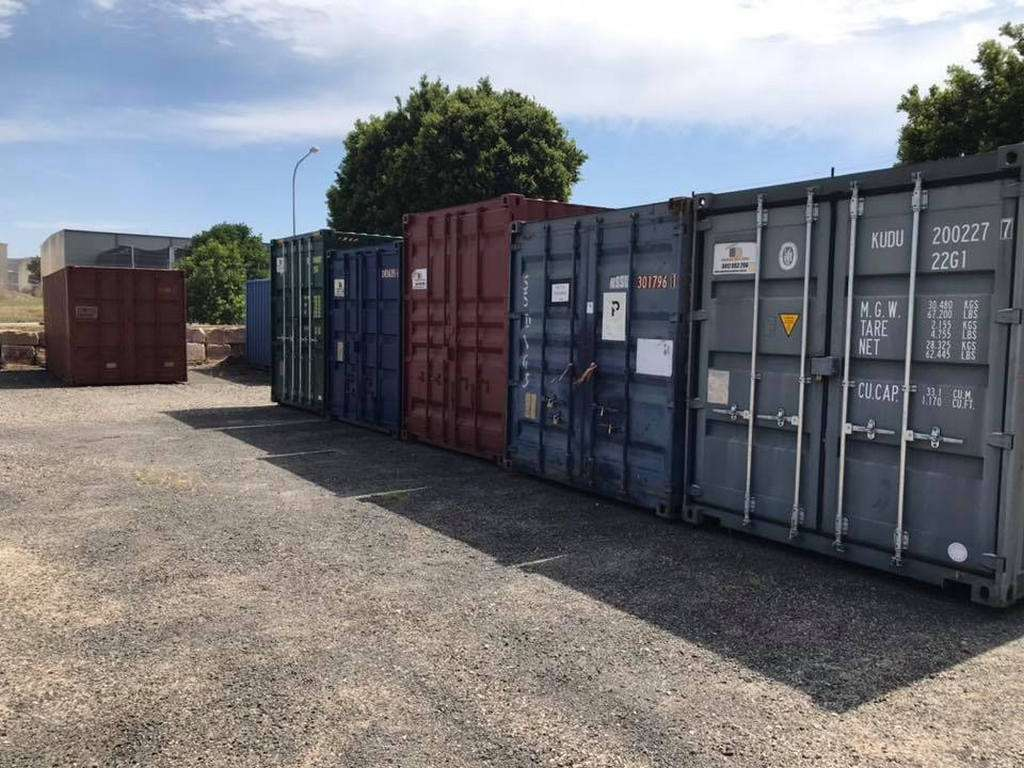 Narangba Self Storage
