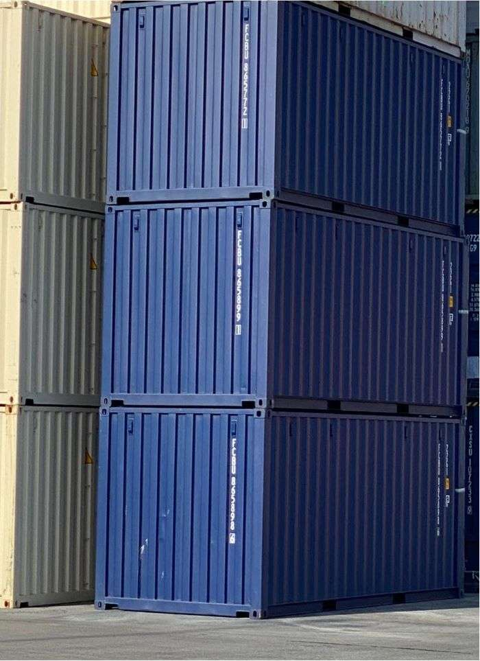 Buy Shipping Containers Brisbane North